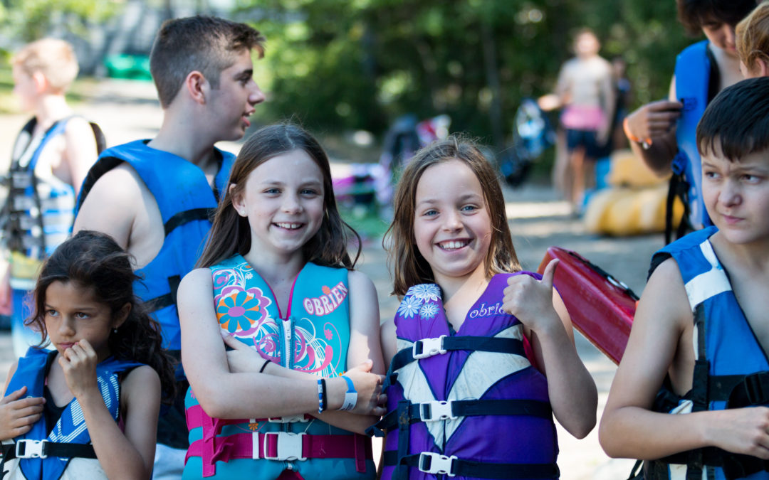 Quiz: what you can do with your kids this summer