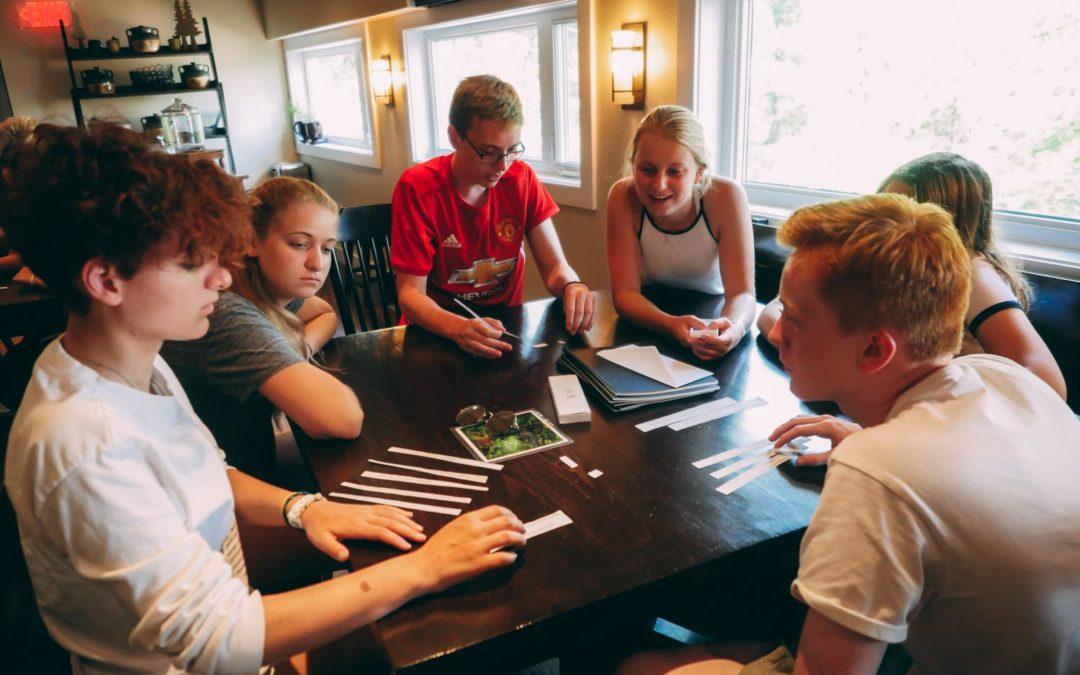 How Muskoka Woods Summer Camp Can Help Your Child Develop Leadership Skills