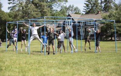 Benefits Of Co-ed Summer Camps For Kids