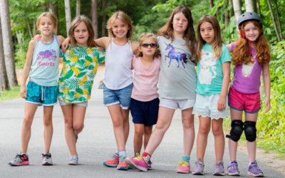 Tips to Prepare Your First-time Camper for Summer Camp