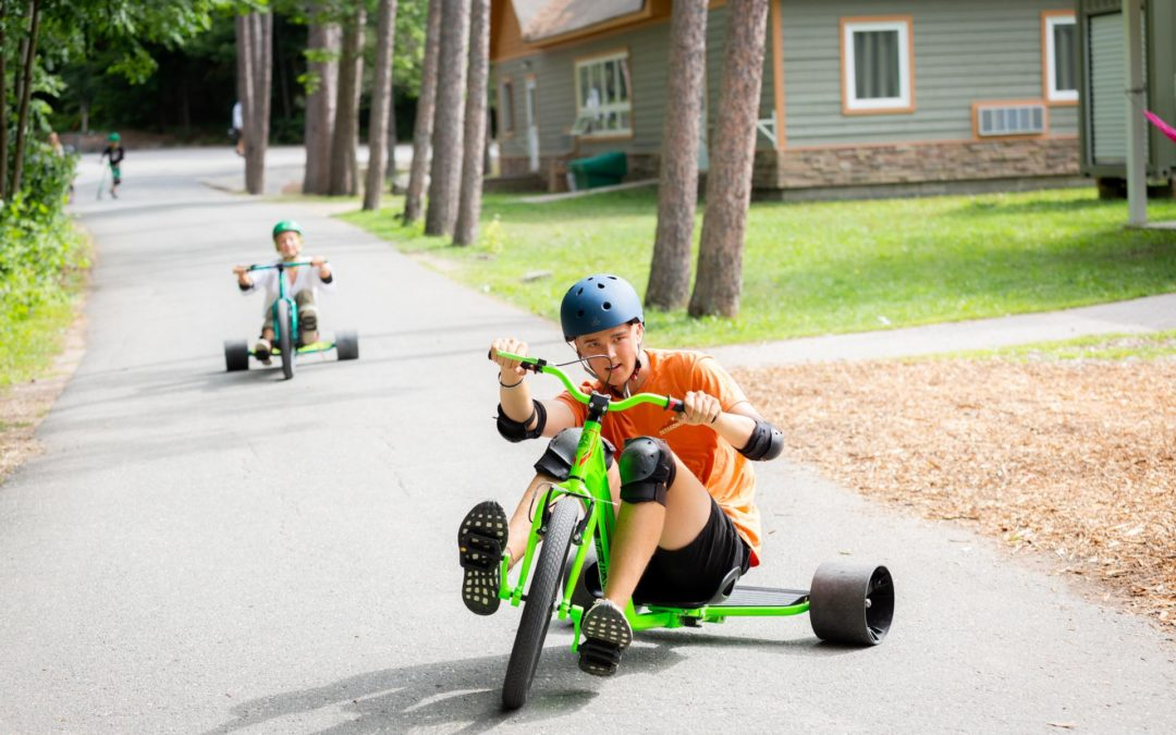 Fun Summer Camp Activities for an Unforgettable Experience at Muskoka Woods