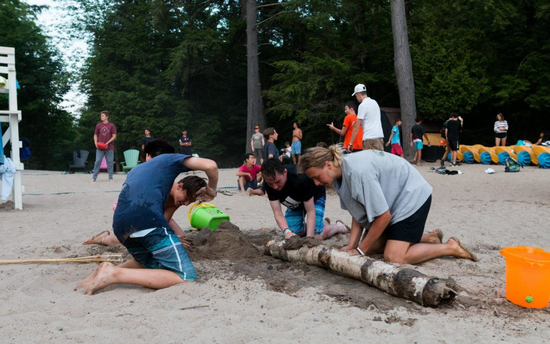3 Lifetime Lessons Your Child Will Learn from Muskoka Woods Summer Camp