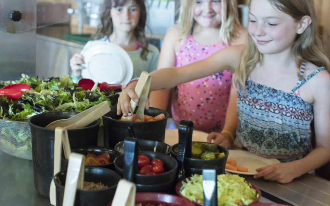 Tips For Sending Kids With Food Allergies to Overnight Summer Camp